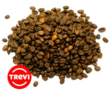 Цена Кофе в зёрнах Trevi Арабика Эфиопия Харрар 500 г