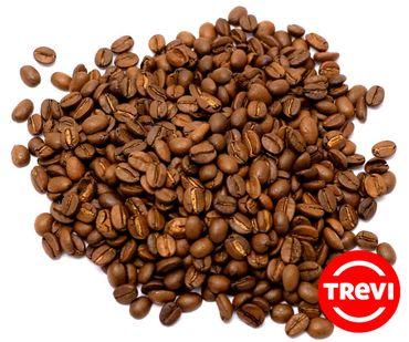 Цена Кофе в зёрнах Trevi Арабика Индия Плантейшн 500 г