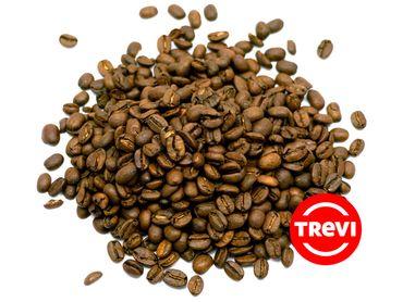 Цена Кофе в зёрнах Trevi Арабика Индонезия Суматра Линтунг 500 г