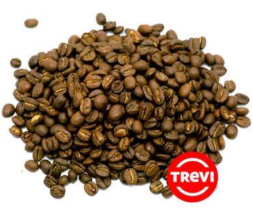 Цена Кофе в зёрнах Trevi Арабика Кения 1 кг