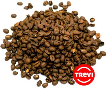 Цена Кофе в зёрнах Trevi Арабика Китай Симао 1 кг