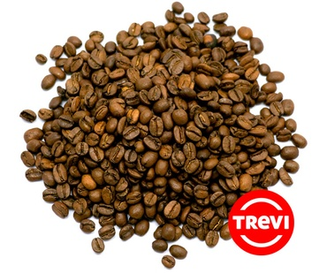 Цена Кофе в зёрнах Trevi Арабика Мексика 1 кг