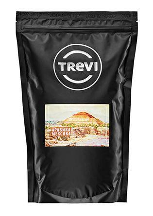 Кофе в зёрнах Trevi Арабика Мексика 1 кг