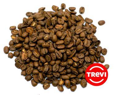 Цена Кофе в зёрнах Trevi Арабика Никарагуа Марагоджип 500 г