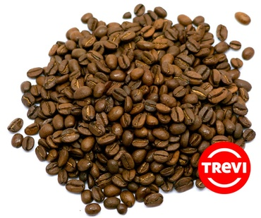 Цена Кофе в зёрнах Trevi Арабика Перу 500 г