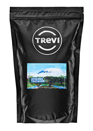 Кофе в зёрнах Trevi Арабика Танзания 1 кг