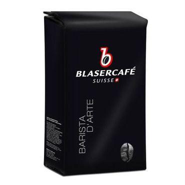 Кофе в зёрнах BlaserCafe Barista d Arte 250 г