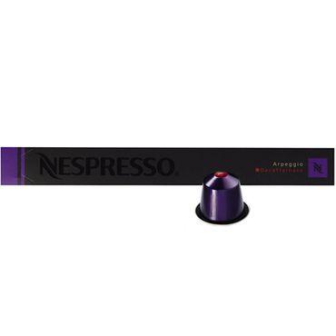 Кофе в капсулах Nespresso Arpeggio Decaf 10 шт