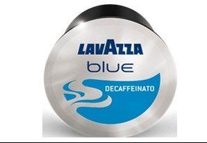 Цена Кофе в капсулах Lavazza Blue Decaffeinato - 100 шт