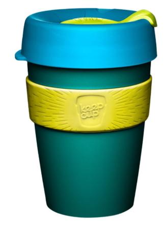 Чашка KeepCup Original Delphinium 340 мл (CDEL12)