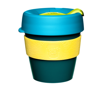 Чашка KeepCup Original Delphinium 227 мл (CDEL08)