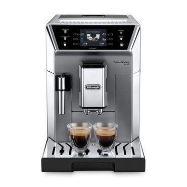 Цена Кофемашина DeLonghi ECAM 550.75 MS