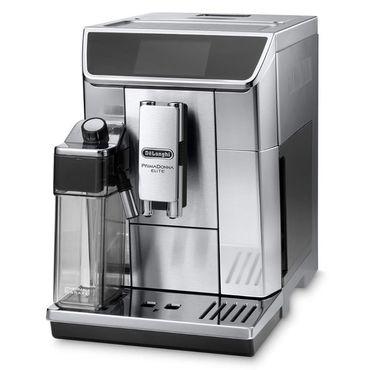 Стоимость Кофемашина DeLonghi ECAM 650.75 MS