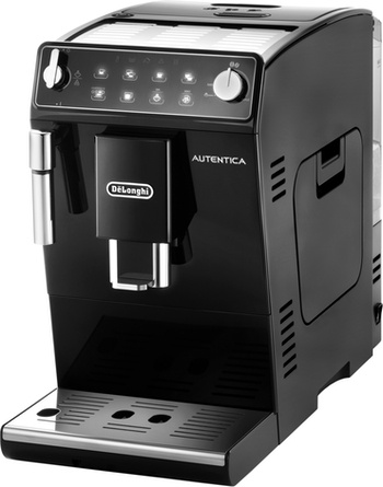 Кофемашина DeLonghi ETAM 29.510 B