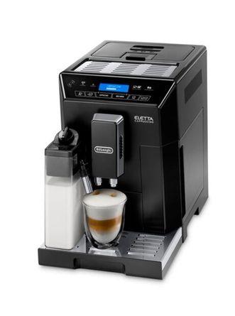 Кофемашина Delonghi ECAM 44.660.B ELETTA CAPPUCCINO
