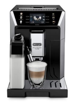Кофемашина DeLonghi ECAM 550.65 SB
