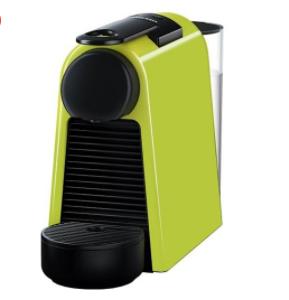 Капсульная кофемашина Nespresso Essenza Mini D30 Lime