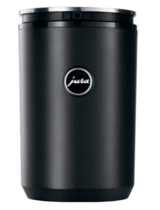 Холодильник для молока Jura Cool Control 1l black 24182
