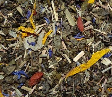 Стоимость Чай Зеленый рассыпной Trevi Древний Китай 50 г
