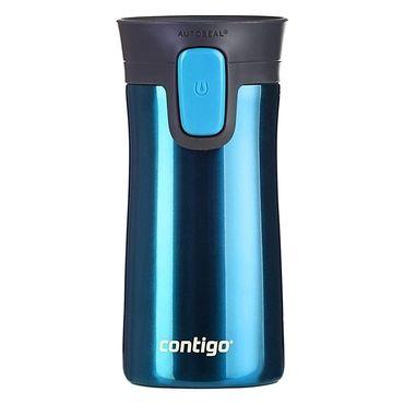 Термокружка Contigo Pinnacle Синий 300 мл (2095408)