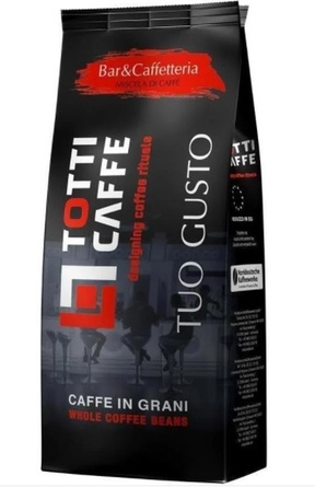 Кофе в зернах Totti Tuo gusto 1 кг