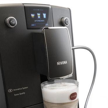 Цена Кофемашина Nivona CafeRomatica 759