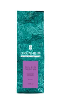 Чай черный Grunheim Earl Grey Excelsior 250 г