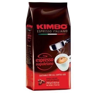 Кофе в зёрнах Kimbo ESPRESSO NAPOLETANO 250 г