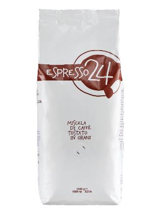 Кофе в зернах Garibaldi Espresso 24 1 кг