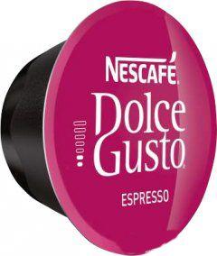 Цена Кофе в капсулах NESCAFE Dolce Gusto Espresso (16 шт)