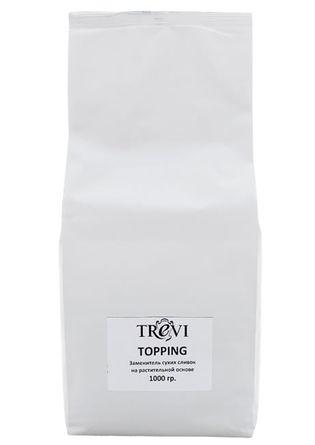 Сухие сливки Trevi Топпинг 1 кг