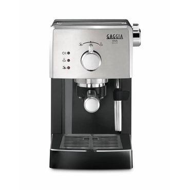 Кофеварка Gaggia Viva Deluxe Black RI8435/11