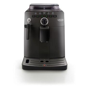 Кофемашина Gaggia Naviglio Black HD8749/01