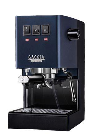 Кофеварка GAGGIA New Classic Blue (RI9480/15)