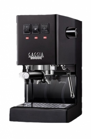 Кофеварка GAGGIA New Classic Black RI9480/14