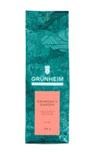 Чай фруктовый Grunheim Grandma's Garden 250 г