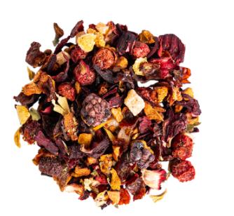 Цена Чай фруктовый Grunheim Grandma's Garden 250 г