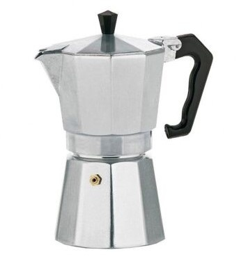 Гейзерная кофеварка KELA Italia 450 мл (9 чашек 10592)