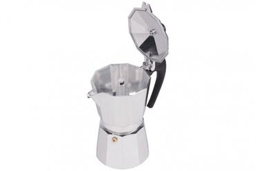 Цена Кофеварка гейзерная GAT AROMA VIP INDUCTION 6 чашек (1034060)