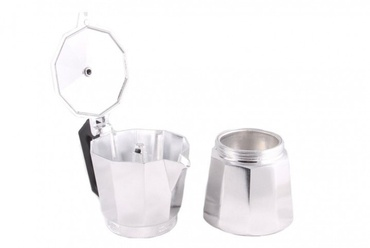 Стоимость Кофеварка гейзерная GAT LADY ORO 6 чашек