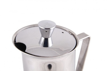 Цена Кофеварка гейзерная GAT PRATIKA INDUCTION 6 чашек