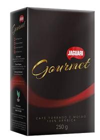Кофе молотый Jaguari Gourmet 250 г