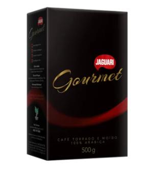 Кофе молотый Jaguari Gourmet 500 г