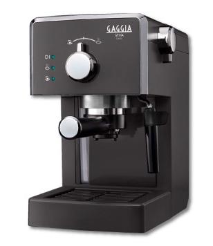 Кофеварка Gaggia Viva Style CHIC GREY (RI8433/13)