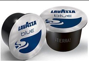 Стоимость Кофе в капсулах Lavazza Blue Tierra - 100 шт