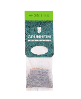 Цена Чай зеленый пакетированный Grunheim Angels Kiss 20 шт