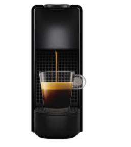 Цена Капсульная кофеварка Nespresso Essenza Mini C30 Gray