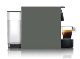 Стоимость Капсульная кофеварка Nespresso Essenza Mini C30 Gray