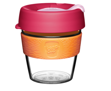 Чашка KeepCup Original Kauri 227 мл (CCKAU08)