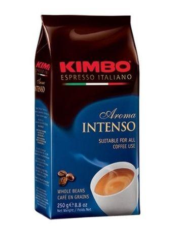 Кофе в зёрнах Kimbo Aroma Intenso 250 г